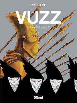 Vuzz édition intégrale