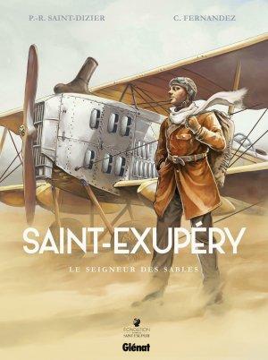 Saint-Exupéry édition simple