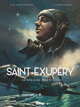 Saint-Exupéry # 2