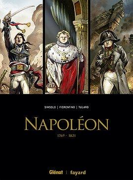 Napoléon (SIMSOLO) édition coffret