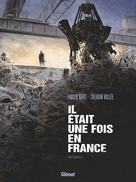 Il était une fois en France édition Intégrale 2016