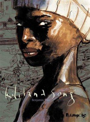 Kililana Song édition intégrale