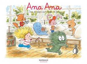 Ana Ana # 8