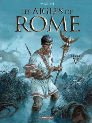 Les aigles de Rome T.5