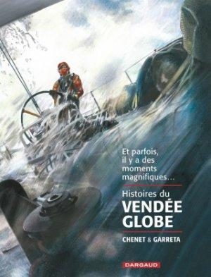 Histoires du Vendée Globe édition Simple