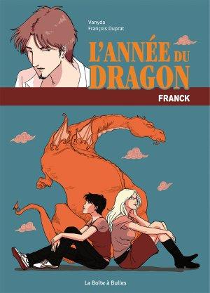 L'année du dragon édition Simple