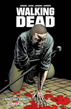 Walking Dead # 26