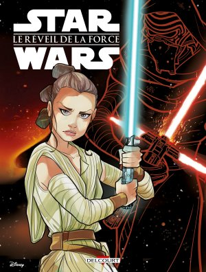 Star Wars (Jeunesse) 7 - Star Wars Épisode VII. Le Réveil de la force