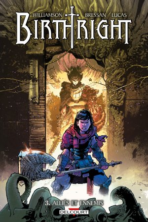 Birthright # 3