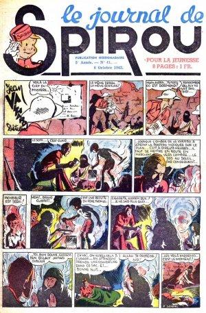 Le journal de Spirou # 234