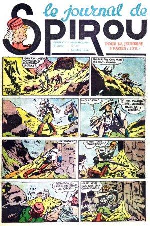 Le journal de Spirou # 236