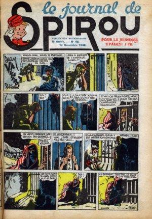 Le journal de Spirou # 239