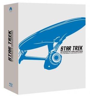 Star Trek : Stardate Collection édition Coffret Blu-ray