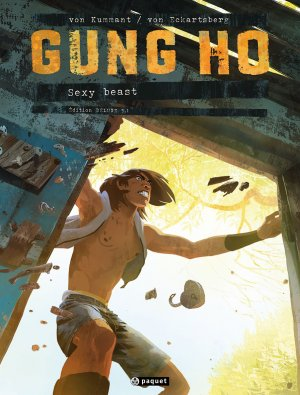 Gung Ho # 5