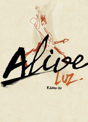 Alive! édition simple