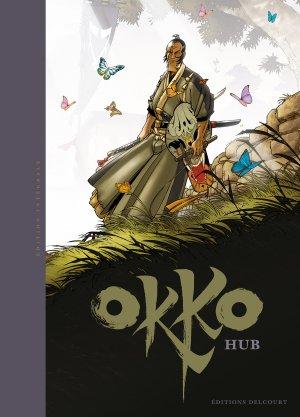 Okko édition Integrale 2016