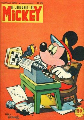 Le journal de Mickey 313