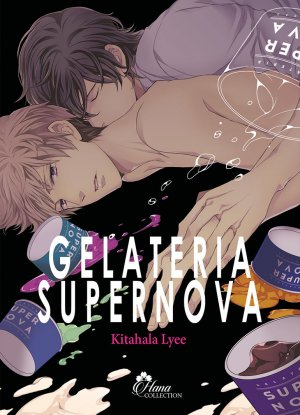 Gelateria Supernova T.1