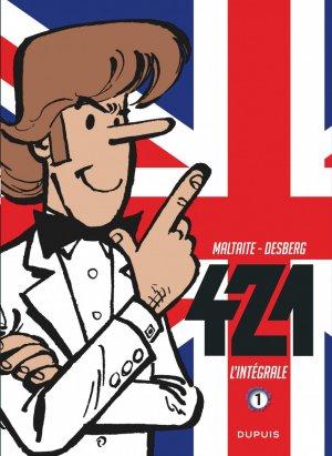 421 édition Intégrale 2016
