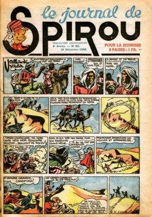 Le journal de Spirou # 246