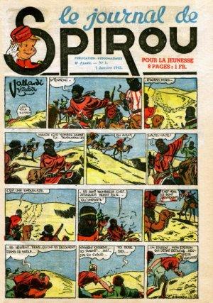 Le journal de Spirou # 247