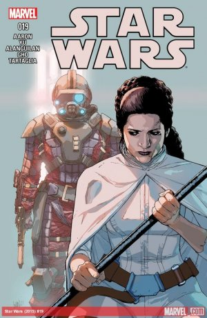 Star Wars # 19 Issues V4 (2015 - Ongoing)