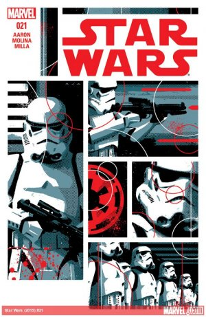 Star Wars # 21 Issues V4 (2015 - 2019)