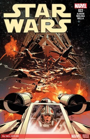 Star Wars # 22 Issues V4 (2015 - 2019)