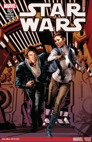 Star Wars # 23 Issues V4 (2015 - Ongoing)