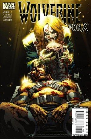 Wolverine - Weapon X 7