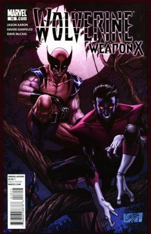 Wolverine - Weapon X 16