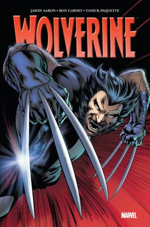 Wolverine - Weapon X # 1 TPB Hardcover - Marvel Omnibus