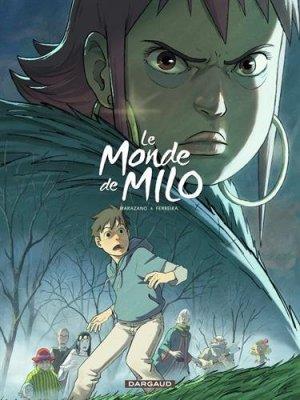 Le monde de Milo T.4