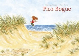 Pico Bogue édition Intégrale 2016