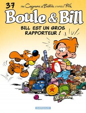 Boule et Bill # 37