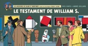 Blake et Mortimer 24 - Le testament de William S.