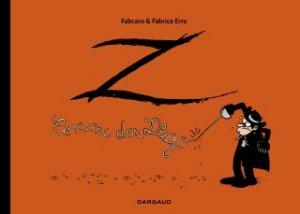 Z comme Don Diego édition Intégrale 2016