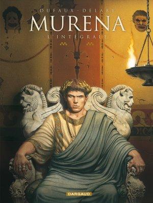 Murena édition Intégrale 2016