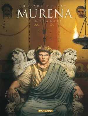 Murena # 1 Intégrale 2016