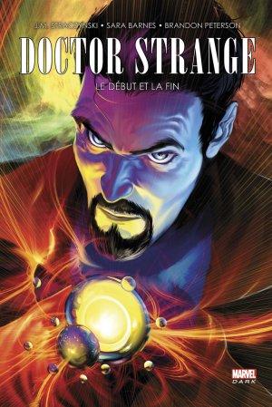Docteur Strange - Le début et la fin