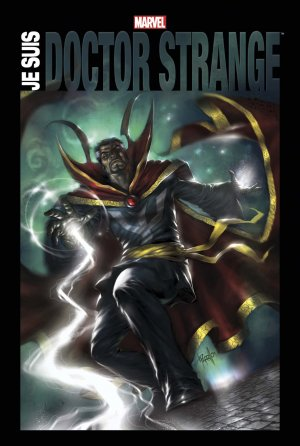 Strange Tales # 1 TPB hardcover (cartonnée)