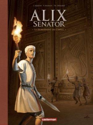Alix senator # 5
