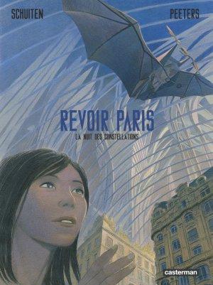 Revoir Paris T.2