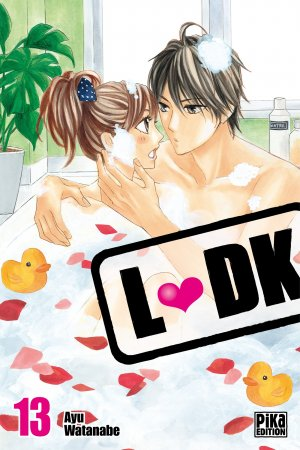 L-DK # 13