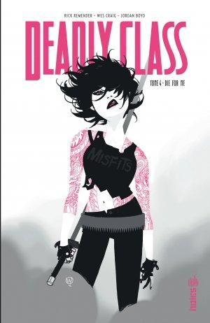 Deadly Class # 4