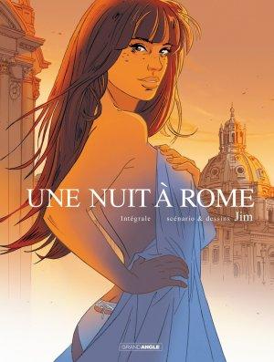 Une nuit à Rome # 1 Intégrale 2016