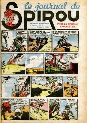 Le journal de Spirou # 250
