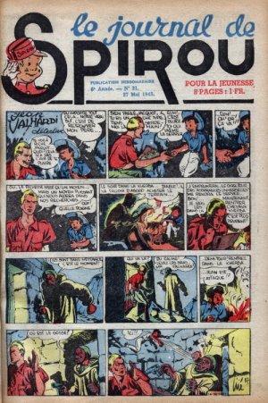 Le journal de Spirou # 267