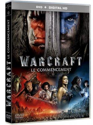 Warcraft : Le commencement édition Simple