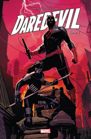Daredevil édition TPB HC - 100% Marvel - Issues V5 (2016 - En Cours)
